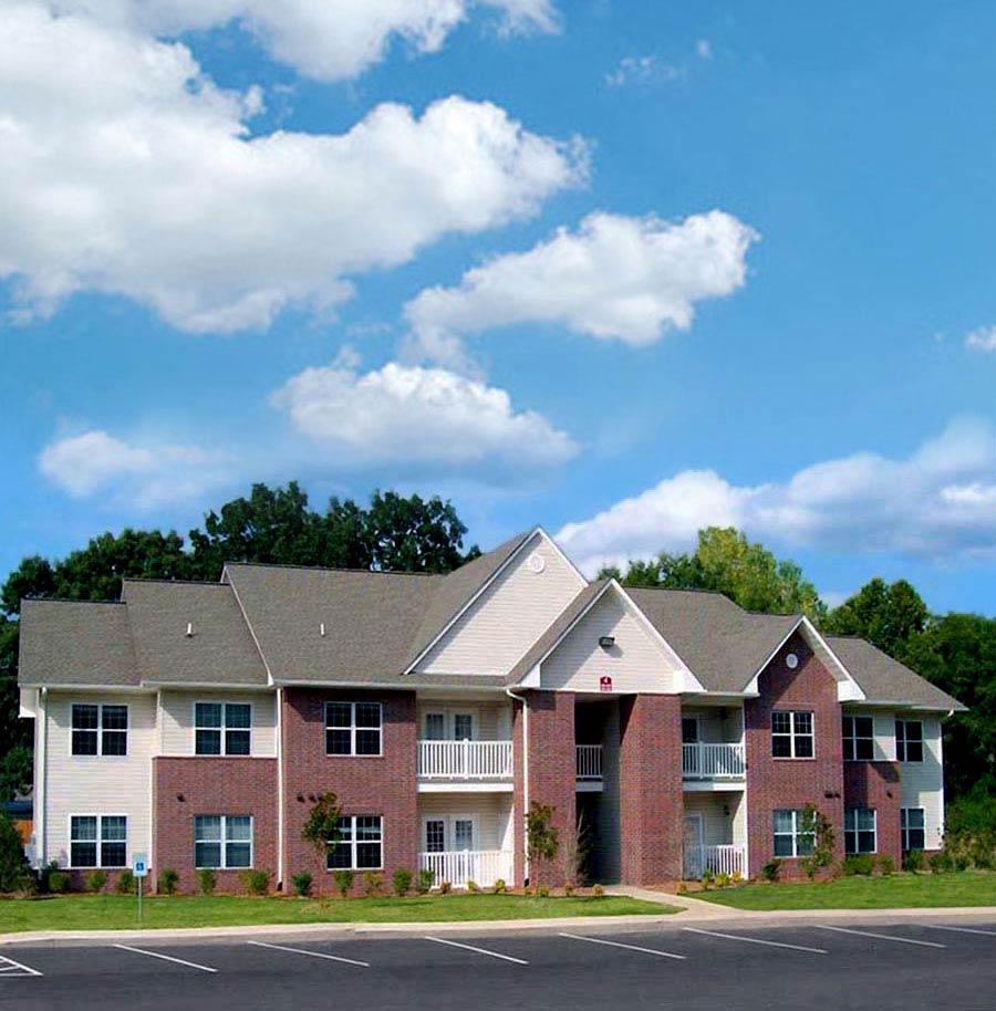 Ridge At Fort Smith Home Property Management Ridge At