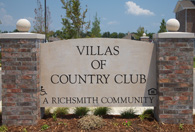 The Villas at Country Club