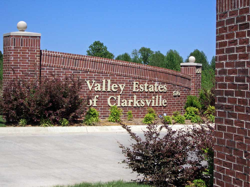 Valley Estates Of Clarksville Phase I Amp Ii Property