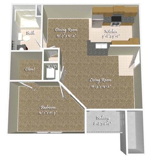 Valley Estates Of Heber Springs Property Management
